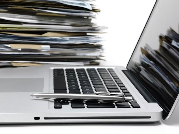 Ведение электронных книг покупок и продаж 2017 — право, ставшее необходимостью