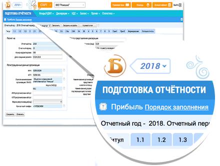 В России стартовала декларационная кампания 3-ндфл 2019 года
