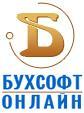 Логотип Бухсофт Онлайн