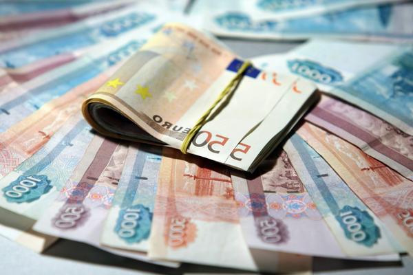 Какой налог при обмене валюты